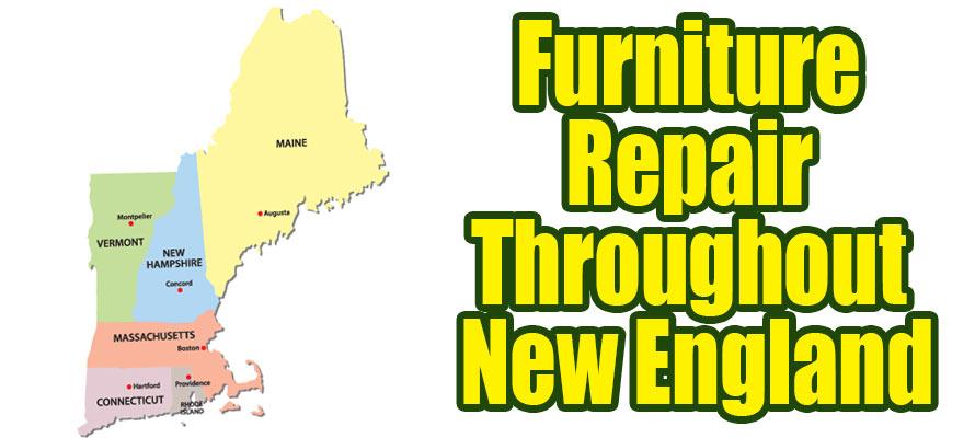 Furniture Repair New England