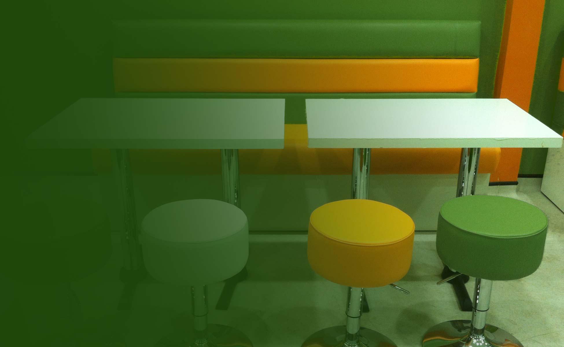 Restaurant Furniture Repair